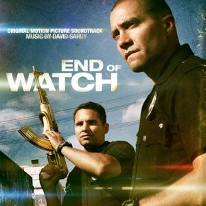 David Sardy, Funeral (From End Of Watch), Piano