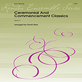 Download David Uber Ceremonial And Commencement Classics - Trombone sheet music and printable PDF music notes