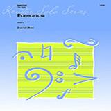 Download David Uber Romance - Baritone T.C. sheet music and printable PDF music notes
