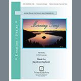 Download David Von Kampen Morning Song sheet music and printable PDF music notes