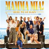 Download ABBA 'Day Before You Came (from Mamma Mia! Here We Go Again)' printable sheet music notes, Musicals chords, tabs PDF and learn this Easy Piano song in minutes