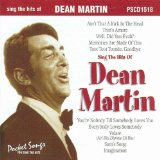 Download Dean Martin I Feel A Song Comin' On sheet music and printable PDF music notes