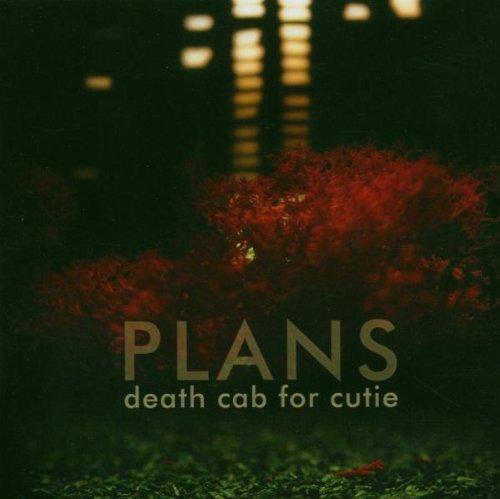 Death Cab For Cutie, I Will Follow You Into The Dark, Lyrics & Chords
