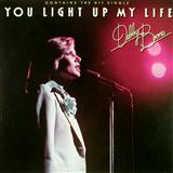 Download Debby Boone You Light Up My Life sheet music and printable PDF music notes