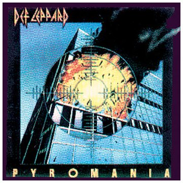Def Leppard, Rock Of Ages, Easy Guitar Tab