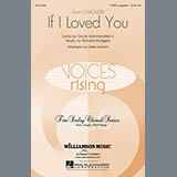 Download Deke Sharon If I Loved You sheet music and printable PDF music notes