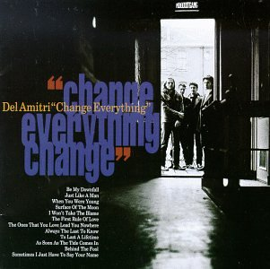 Del Amitri, Always The Last To Know, Lyrics & Chords