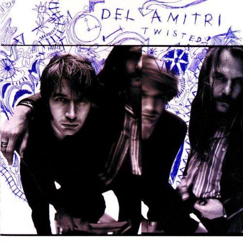 Del Amitri, It's Never Too Late To Be Alone, Piano, Vocal & Guitar (Right-Hand Melody)