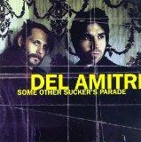 Download Del Amitri No Family Man sheet music and printable PDF music notes