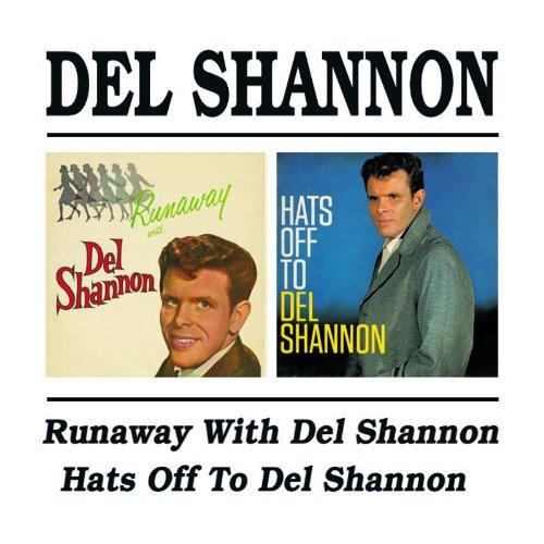 Del Shannon, Runaway, Easy Guitar
