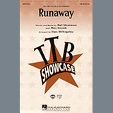 Download Del Shannon Runaway (arr. Alan Billingsley) sheet music and printable PDF music notes