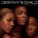 Download Destiny's Child Girl sheet music and printable PDF music notes