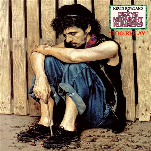 Dexy's Midnight Runners, Come On Eileen, Piano, Vocal & Guitar