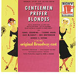 Download Jule Styne 'Diamonds Are A Girl's Best Friend (from Gentlemen Prefer Blondes Musical)' printable sheet music notes, Broadway chords, tabs PDF and learn this Vocal Pro + Piano/Guitar song in minutes