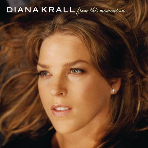 Diana Krall, It Could Happen To You, Piano, Vocal & Guitar (Right-Hand Melody)