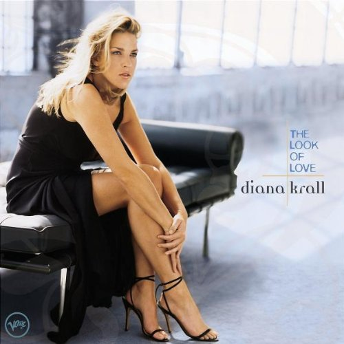 Diana Krall, Love Letters, Piano, Vocal & Guitar