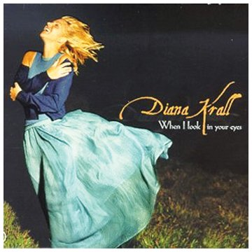 Diana Krall, Pick Yourself Up, Piano, Vocal & Guitar