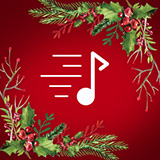 Download Dick Smith 'Winter Wonderland (in the style of J.S. Bach)' printable sheet music notes, Christmas chords, tabs PDF and learn this Piano Solo song in minutes