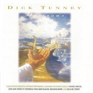 Dick Tunney, In His Presence, Piano, Vocal & Guitar (Right-Hand Melody)