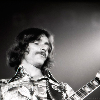 Dickey Betts, Rock Bottom, Guitar Tab