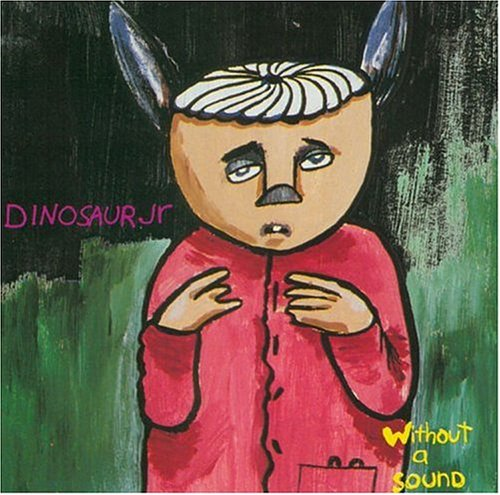 Dinosaur Jr., Feel The Pain, Bass Guitar Tab