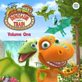 Download Craig Bartlett 'Dinosaur Train Main Title' printable sheet music notes, Children chords, tabs PDF and learn this Easy Piano song in minutes