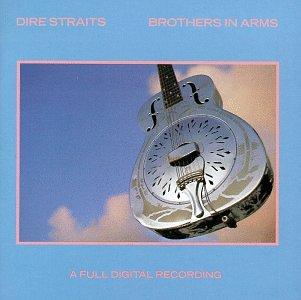 Dire Straits, So Far Away, Lyrics & Chords