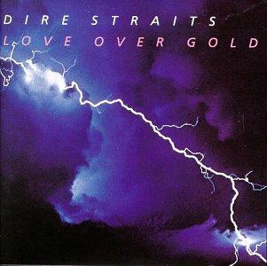 Dire Straits, Telegraph Road, Guitar Tab