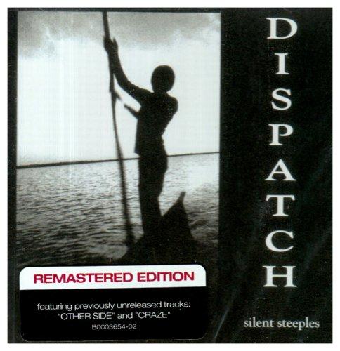 Dispatch, Elias, Guitar Tab