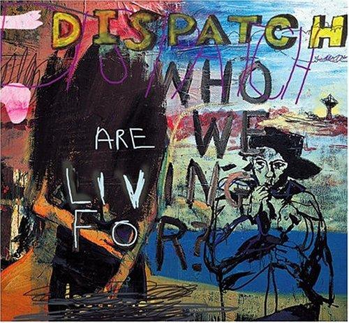 Dispatch, Lightning, Guitar Tab