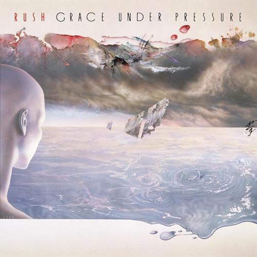 Rush, Distant Early Warning, Guitar Tab