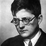Download Dmitri Shostakovich String Quartet No. 8 sheet music and printable PDF music notes