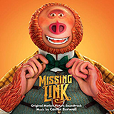 Download Walter Martin Do-Dilly-Do (A Friend Like You) (from Missing Link) sheet music and printable PDF music notes