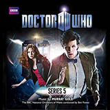Download Murray Gold Doctor Who XI (from Doctor Who) sheet music and printable PDF music notes