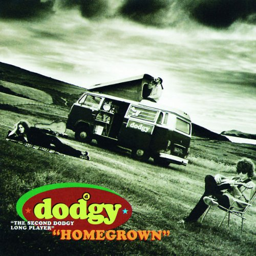 Dodgy, Waiting For The Day, Melody Line, Lyrics & Chords