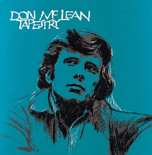 Don McLean, And I Love You So, Melody Line, Lyrics & Chords