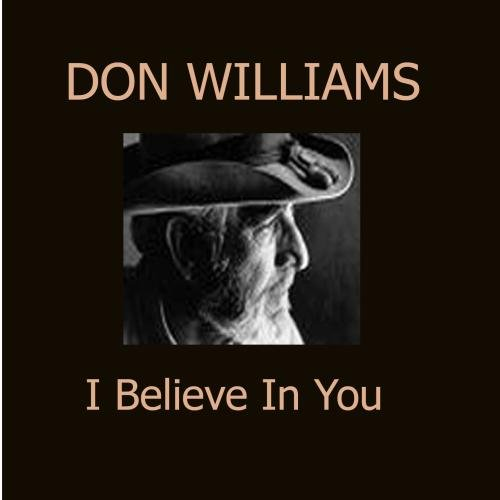 Don Williams, Years From Now, Lyrics & Chords