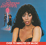 Download Donna Summer Hot Stuff sheet music and printable PDF music notes