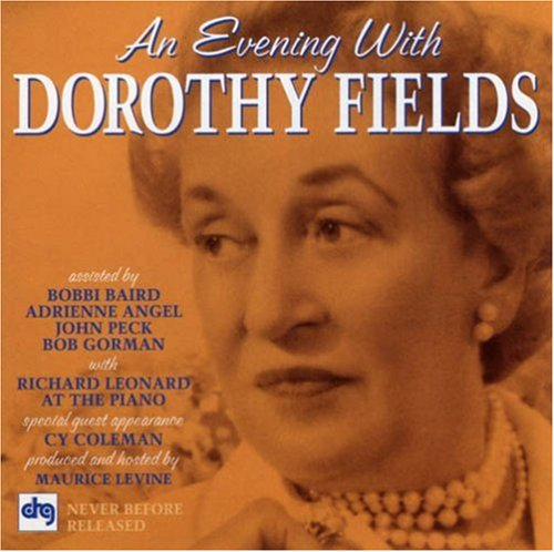 Dorothy Fields, I Can't Give You Anything But Love, Easy Guitar Tab