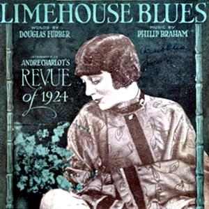 Douglas Furber, Limehouse Blues, Real Book - Melody, Lyrics & Chords - C Instruments