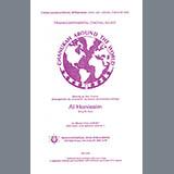 Download Dov Frimer Al HaNissim (Sing to God) (arr. Joshua R. Jacobson and Hankus Netsky) sheet music and printable PDF music notes