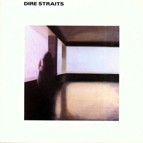 Dire Straits, Down To The Waterline, Guitar Tab