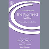 Download Drew Collins The Promised Land sheet music and printable PDF music notes