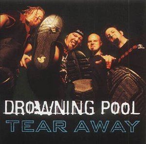 Drowning Pool, The Game, Guitar Tab
