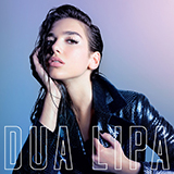 Download Dua Lipa Thinking 'Bout You sheet music and printable PDF music notes