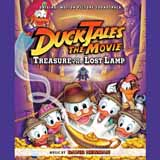 Download Mark Mueller 'DuckTales Theme' printable sheet music notes, Children chords, tabs PDF and learn this Easy Piano song in minutes