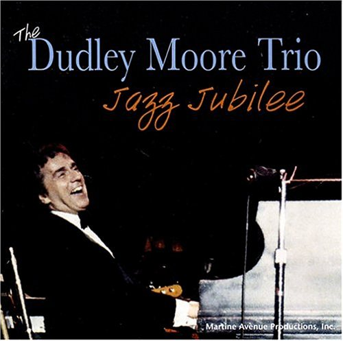 Dudley Moore, Yesterdays, Piano