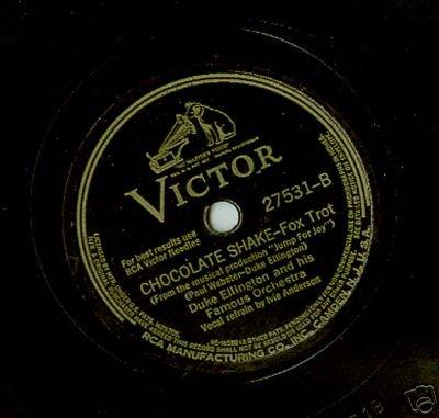 Duke Ellington, I'm Beginning To See The Light, Easy Guitar Tab