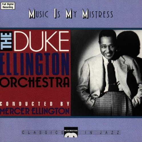 Duke Ellington, I'm Just A Lucky So And So, Real Book - Melody, Lyrics & Chords - C Instruments
