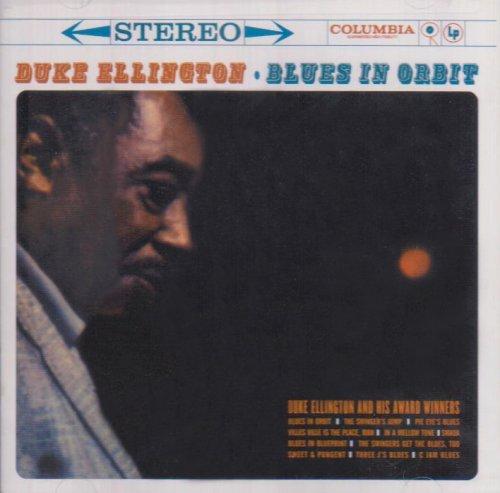 Duke Ellington, In A Mellow Tone, Real Book - Melody, Lyrics & Chords - C Instruments